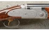 Beretta ~ S 687 EELL Diamond Pigeon ~ 12 Gauge - 3 of 11