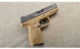 Smith & Wesson ~ SD9 ~ 9MM ~ In Box - 1 of 3