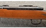 Ruger ~ 77/22 ~ .22 Long Rifle - 8 of 11