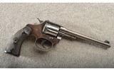 Colt ~ Police Positive Target ~ 22lr ~ Used