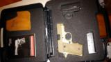 Sig SAUER P238 Desert Sub Compact Pistol, 380 ACP, Ambi Safety, Night Sights - 5 of 6