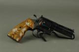 """Colt Python Elite Model I3640CS 357MAG 4"""" Barrel USED"""