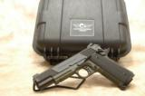 Christensen Arms 1911 Tactical Government 45ACP Pistol