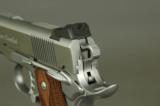 Wilson Combat Tactical Supergrade Professional 45ACP Armor-Tuff- 6 of 8