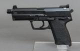 Heckler & Kock USP40 Tactical V1 40S&W