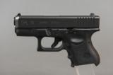 Glock 39 45GAP 3.47