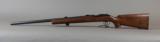 Winchester Model 52 Bull Gun 22LR USED