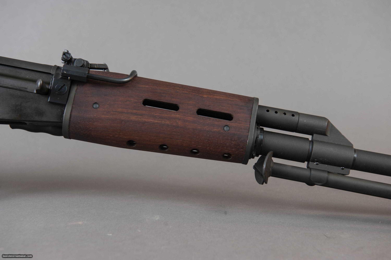 308 machine gun