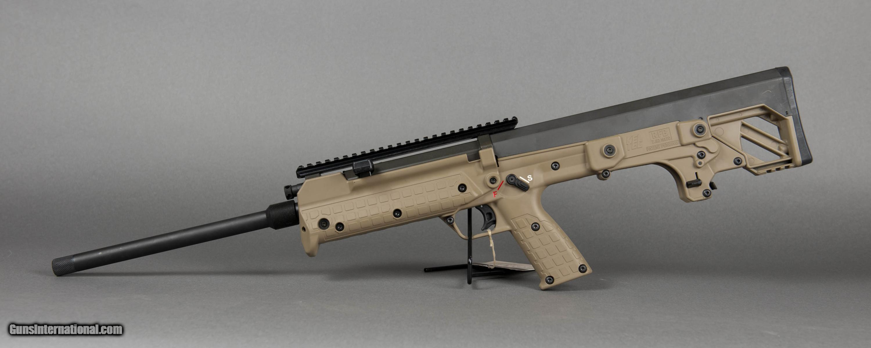kel tec rfb hunter 7 62 nato 24 chrome lined blued threaded barrel rh gunsinternational com kel-tec rfb instruction manual Kel-Tec PMR-30
