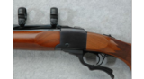Ruger NO. 1, .270 WIN - 4 of 7