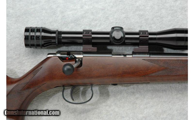 Anschutz 22 Rifle Models – Home Exsplore
