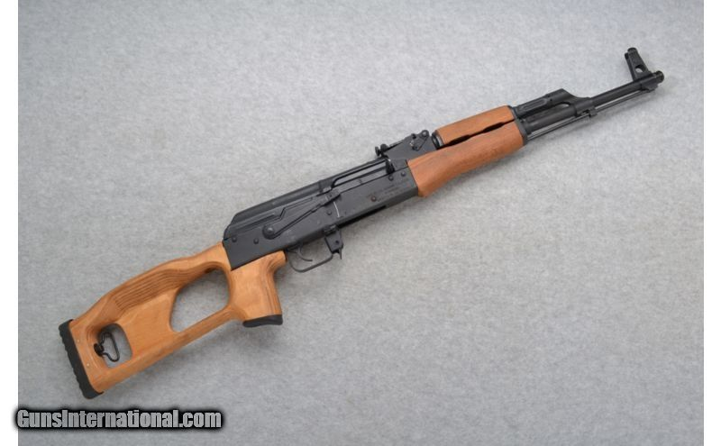 C N  Romarm Model GP/WASR-10/63 7 62x39mm Cal
