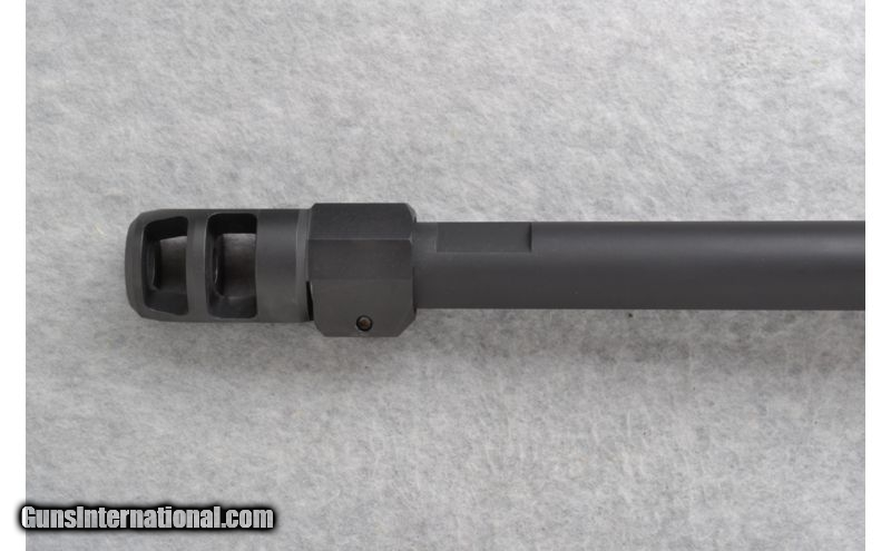 Accuracy International Model Bolt Action  308 Win