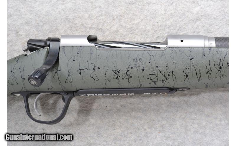 Christensen Arms ~ 14 ~  28 Nosler