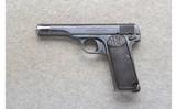 FN Herstal ~ Semi-Auto Pistol ~ .380 ACP - 2 of 3
