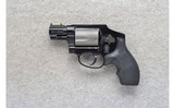 Smith & Wesson ~ 340 PD AirLite ~ .357 Magnum - 2 of 2