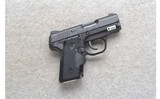 Kimber ~ Solo Carry DC ~ 9mm