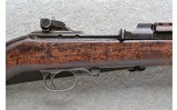 Winchester ~ U.S. Carbine M1 ~ .30 Cal. ~ With Bayonet - 3 of 10
