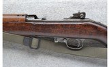 Winchester ~ U.S. Carbine M1 ~ .30 Cal. ~ With Bayonet - 8 of 10