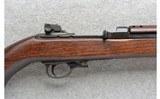 Winchester ~ U.S. Carbine M1 ~ .30 Cal. - 3 of 10