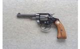 Colt ~ Police Positive ~ .32 Long Colt - 2 of 2