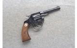 Colt ~ Police Positive ~ .32 Long Colt - 1 of 2