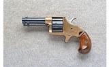 Colt ~ House Revolver - Cloverleaf ~ .41 Rimfire - 2 of 3