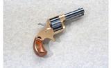 Colt ~ House Revolver - Cloverleaf ~ .41 Rimfire - 1 of 3