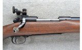 Winchester ~ 70 ~ .30-06 Sprg. ~ Target - 3 of 10