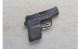 Smith & Wesson ~ Bodyguard 380 ~ .380 ACP