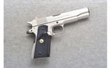 Colt ~ MK IV/Series 70 Government ~ .45 ACP