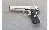 Colt ~ MK IV/Series 70 Government ~ .45 ACP - 2 of 3