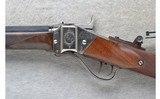 C. Sharps ~ Boss Gun ~ .45-70 Gov't. - 8 of 10