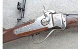 C. Sharps ~ Boss Gun ~ .45-70 Gov't. - 3 of 10