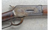 Winchester ~ 1886 ~ .40-82 WCF - 3 of 10