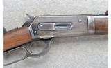 Winchester ~ 1886 Takedown ~ .33 WCF - 3 of 10