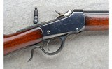 Winchester ~ 1885 Low Wall ~ .22 K Hornet - 3 of 10
