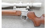 Thompson / Center ~ Contender ~ 7-30 Waters / 6.8mm Rem. / .204 Ruger ~ 3BBL's - 8 of 10