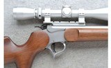 Thompson / Center ~ Contender ~ 7-30 Waters / 6.8mm Rem. / .204 Ruger ~ 3BBL's - 3 of 10