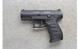 Walther ~ CCP ~ 9mm - 2 of 2