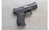 Walther ~ CCP ~ 9mm - 1 of 2