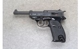 Walther ~ P1 ~ 9mm - 2 of 2