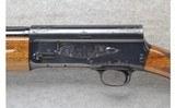 Browning ~ Auto-5 Magnum ~ 12 Ga. - 8 of 10