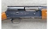 Browning ~ Auto-5 Magnum ~ 12 Ga. - 3 of 10