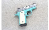 Kimber ~ Micro Special Edition ~ .380 ACP - 1 of 2