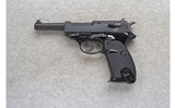 Walther ~ P 38 ~ 9mm - 2 of 2