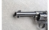 Colt ~ Single Action Army ~ .45 LC - 5 of 5
