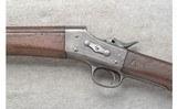 Remington ~ Rolling Block ~ 7mm Spanish Mauser - 8 of 10