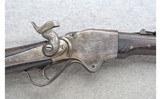 Burnside ~ 1865 Spencer Repeating Rife Carbine ~ 56-50 Spencer - 3 of 11