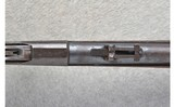 Burnside ~ 1865 Spencer Repeating Rifle Carbine ~ .54 Cal. - 11 of 11